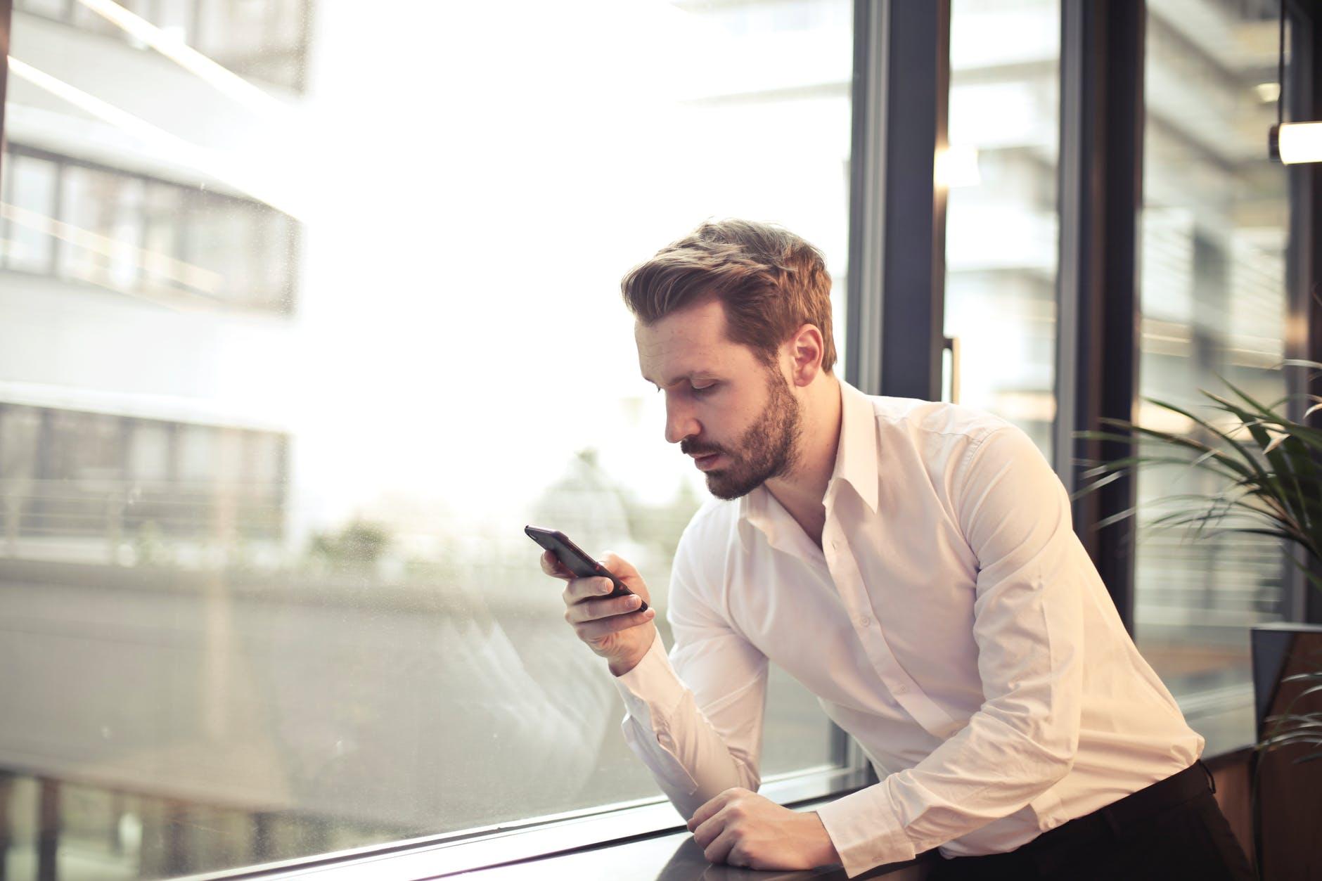 Doba mobilní